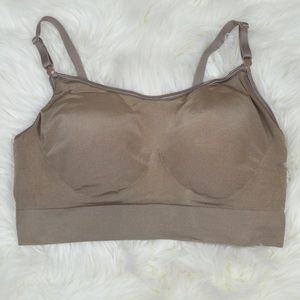 Warner's Easy Does It No Dig Wire-Free Bra RM0911A